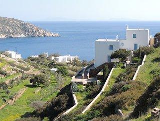 Thalassa Villa, a place to relax