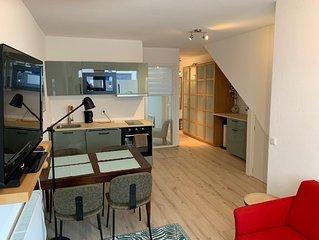 Appartement Badhuisstraat Scheveningen