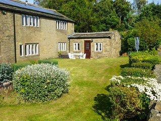 The Cottage, OGDEN