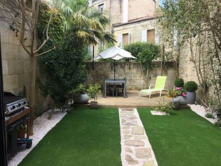 Bordeaux centre tres joli appartement