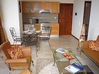 Casa Laranja, Modern One Bedroom Apartment With Impressive Sea-mountain And Suns