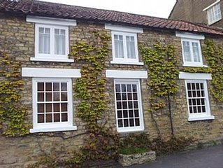 Perfect Cottage in North York's Moors Wi-Fi Hot Tub & dog friendly