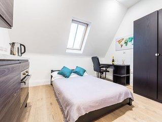 City Centre Apartment - Apt 45 Fairlight - Th Bruce Building