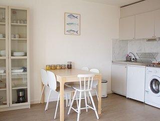 Bel appartement bord de mer / Bidart-Guéthary