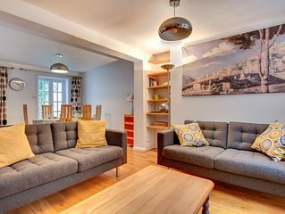 Rosemary Cottage - Two Bedroom House, Sleeps 4