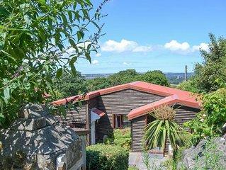 4 bedroom accommodation in Talybont, Bangor