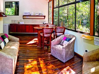 Quality Cabins Monteverde