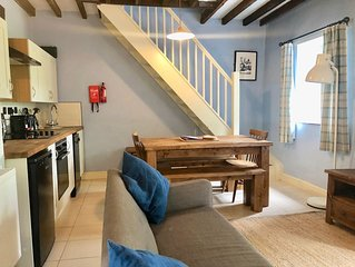 Idyllic, Pet-Friendly 3-bedroom Cottage at Stainsborough Hall, Carsington Water