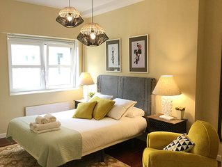 Heros by Forever Rentals Apartamento de 2dormitorios con aire acondicionado Wifi