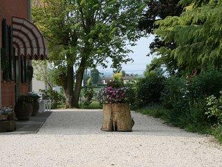 Cà Stanga appartamento rustico in fattoria 2km casello Valsamoggia (Bologna) A1