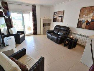 Casa Indico - A Murcia Holiday Rentals Property