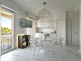 Eden - Appartamento di design ideale per 2/3 persone