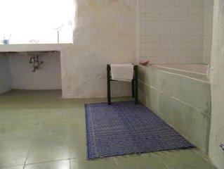 Casa a Ponza con giardino e 2 grandi terrazzi di 100 m2, Maison avec jardin et 2
