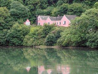 1 bedroom accommodation in Blackbridge, near Milford Haven