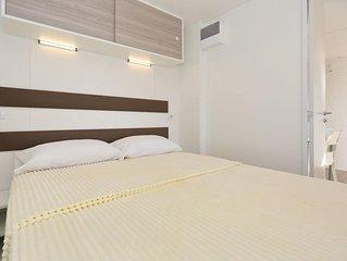 Two bedroom apartment near beach Pašman (A-17406-e)