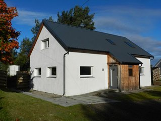 Muir Edge - Highland Holiday Homes