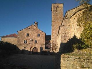 Casa Abadia de Banaguas