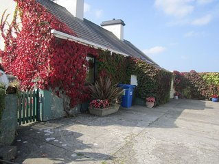 Amazing Country Cottage set in a beautiful landscape, free wifi