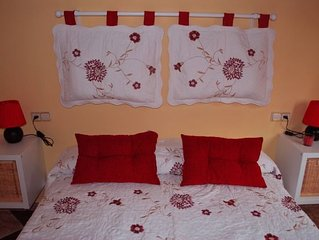 Apartamento Beatriz para 5 personas