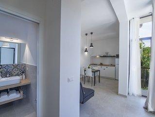 HOLIDAY HOUSE D'ANNA 68 Appartamento ESTER