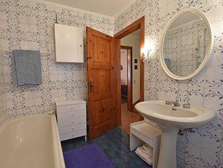 Ferienhaus Casa Elena in Crespano del Grappa - 5 Personen, 3 Schlafzimmer