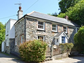 4 bedroom accommodation in Porthallow