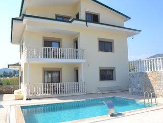 New Apartment near Calis and Fethiye 7b3