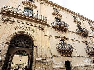 Incantevole appartamento in palazzo storico