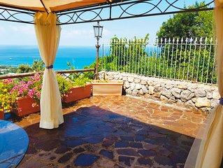 Luxury Villa Regina 16 posti letto con 5 dependance