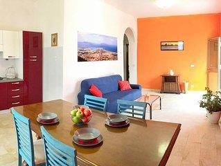 Villa Panoramica Sul Mara - Villa SOLE