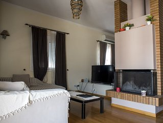 Nice apartment in Preveza (sleeps up to 8)