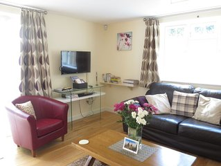 Oxford Apartments 1 - Modern, beautiful apartment fully furnished