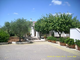 Casa Vacanza Olive house two