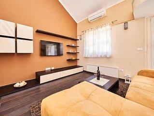 Amarea Apartment Mareda