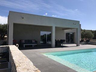 Magnifique Villa à Bonifacio (150m2)