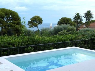 One Bedroom Apartment with Large Terrace and Private Swimming Pool
