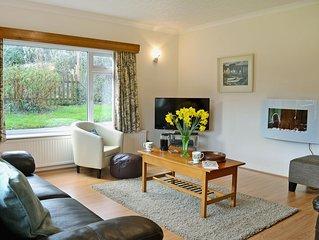 4 bedroom accommodation in Aberaeron