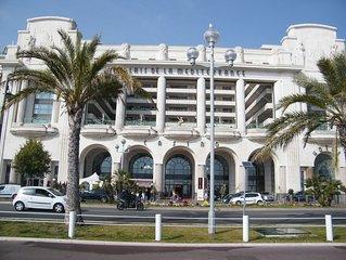 Luxurious Mediterranean Apartement