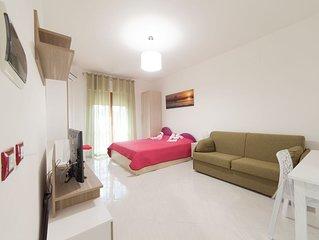 AppartamentitrapaniDueC Appartamento Rosso1