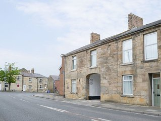 1 bedroom accommodation in Amble