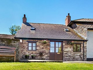 Barn Owl Cottage - Two Bedroom House, Sleeps 3