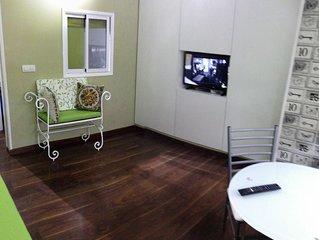 Apartamento de lujo , luxury apartament