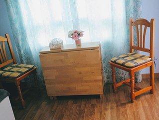 Apartamento calido y acogedor con bonitas vistas al Mar Menor