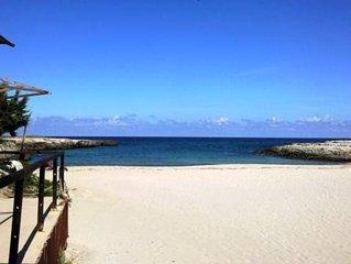 On The Beach-Villa with Private Beach Access-Award Winning Sands & Sea