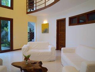 Villa Cacau - luxury villa with private pool near the beach