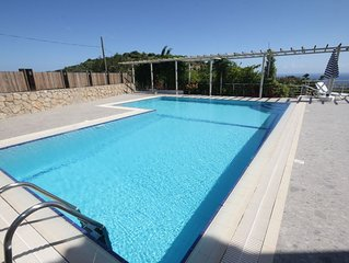 Sapphire Blue Villa/ Apart with Private Pool