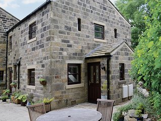1 bedroom accommodation in Oxenhope, near Haworth