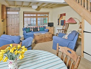 Haddocks Rest: A lovely self-catering holiday cottage in the heart of St Davids