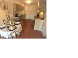 Luxury 2 Bedroom Apartment in Cahors Centre