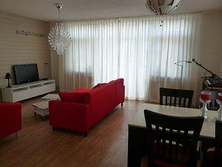 2 kamer appartement op 20 min van Amsterdam